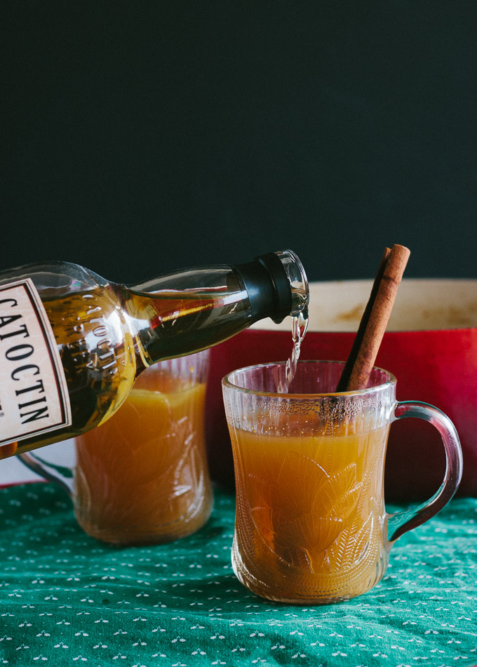 Mulled Cider with Rye-7